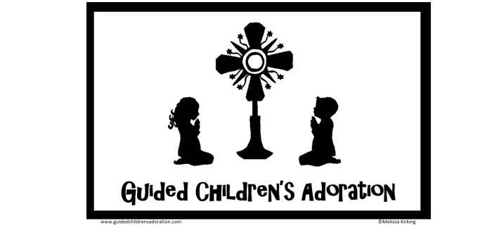 Guided Children S Adoration Home